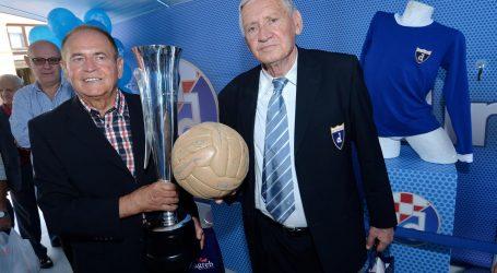Preminuo legendarni vratar Dinama Zlatko Škorić