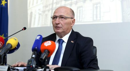 Ustavni sud od Pavića zatražio hitno očitovanje o financiranju spotova