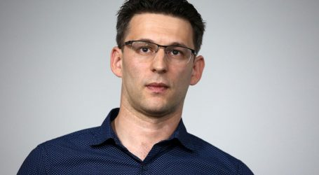 "PETROV ""Slavonija zaslužuje bolje"""