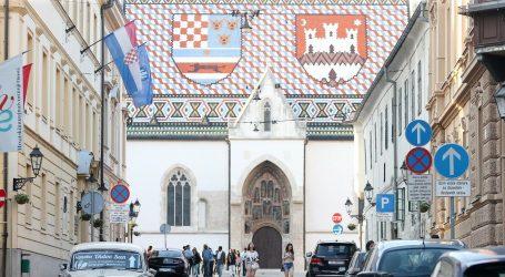 Uz Dan grada Zagreba, svečana sjednica, procesija i koncert