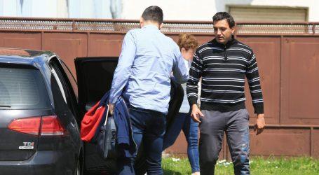 Policija pretresla kuću Varge, on odveden na ispitivanje