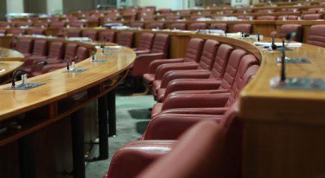 Zastupnici se vraćaju u saborske klupe