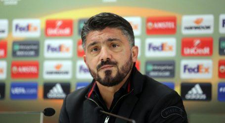 PLJUŠTE OSTAVKE: Iz Milana otišli Gattuso i Leonardo
