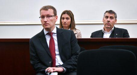 AFERA AGRAM Na sudu puštene nove snimke Bandićevih razgovora