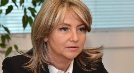 """GLAVAK """"HDZ je 30 godina na europskom putu, drugi su se sad sjetili Europe"""""""