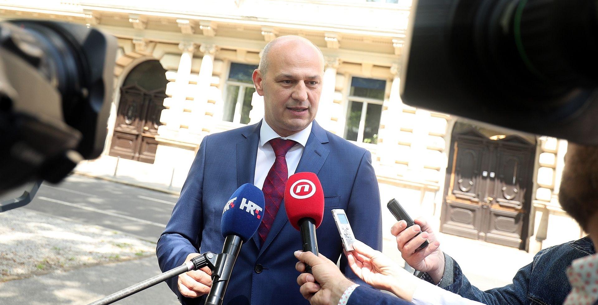 Kolakušić otkrio datum podnošenja ostavke na sudačku poziciju