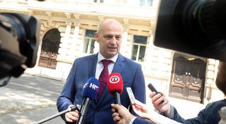 Mislav Kolakušić najavio kandidaturu na predsjedničkim izborima
