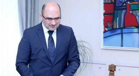 """Sjednicu Odbora za nacionalnu sigurnost vodio je Brkić: """"Ovo je horor"""""""