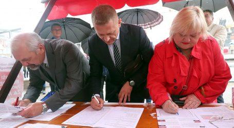 "Amsterdamska koalicija potpisala za referendum ""67 je previše"""