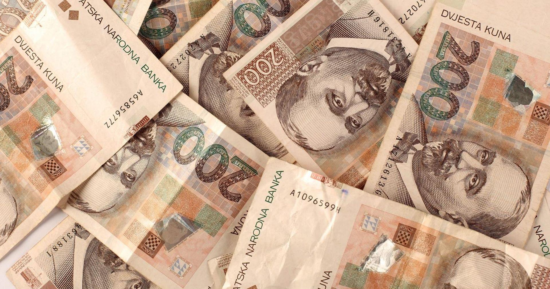 DIP objavio izvješća o potrošenom novcu stranaka u kampanjama