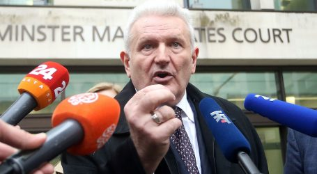 LONDON Odobrena istraga protiv Todorića