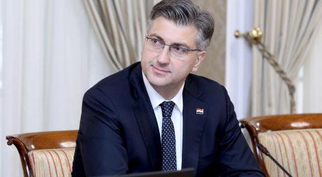 Plenković najavio predstavljanje niza novih demografskih mjera