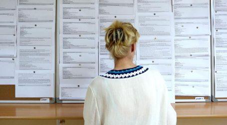 Anketa o radnoj snazi:  Sve manje radno sposobnog stanovništva