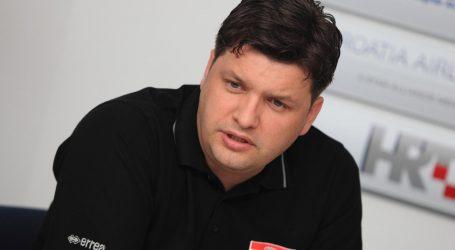 Poginuo bivši izbornik hrvatske ženske odbojkaške reprezentacije Miroslav Aksentijević