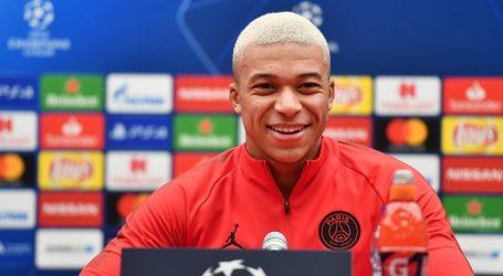 PSG tvrdi da će Mappe ostati u Parizu i sljedeće sezone