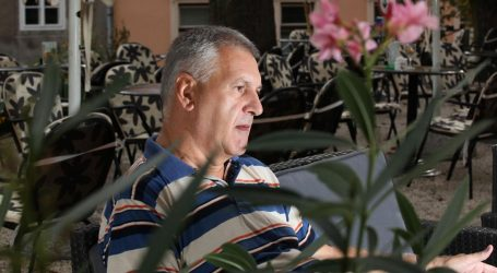 Radovan Ortynski prisluškivao suce Županijskog suda