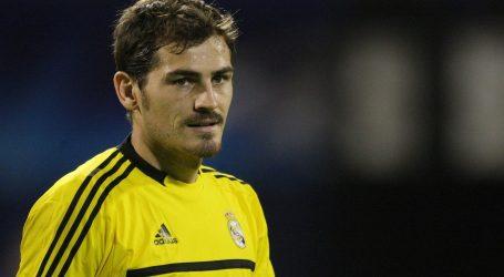 Iker Casillas doživio srčani udar, oporavlja se
