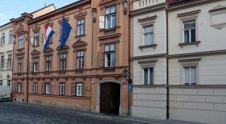 Ustavni sud odlučuje o Pavićevoj kampanji oko mirovinske reforme