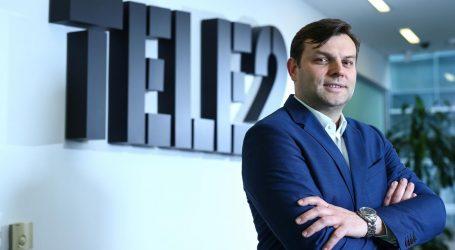 United Group kupila Tele2 Hrvatska