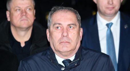 BiH Ministar pozvao građane na pobunu protiv pravosuđa