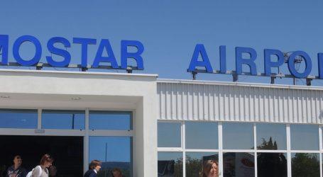 MOSTAR Netko laserima ometa zrakoplove iznad zračne luke