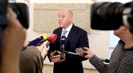 """BAČIĆ POTVRDIO: """"Od iduće godine Dan državnosti obilježavat će se 30. svibnja"""""""