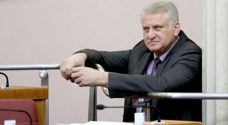 Sud ponovno odlučuje o potvrđivanju optužnice protiv HDZ-ovog Lucića