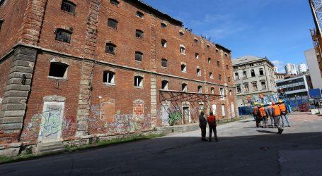 Ministrica Obuljen Koržinek obišla kompleks Benčić u Rijeci