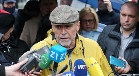 """OGLASIO SE I BANDIĆ """"Ne možemo biti zadovoljni rezultatima izbora"""""""
