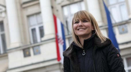 Oslobođenje Zagreba za Brunu Esih – tragičan dan HR povijesti