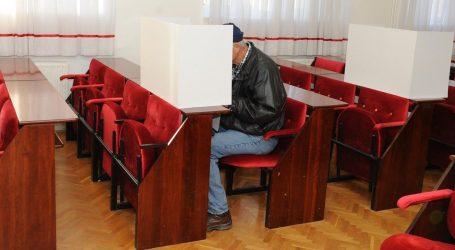 DIP: Sve spremno za nedjeljno glasovanje i u BiH