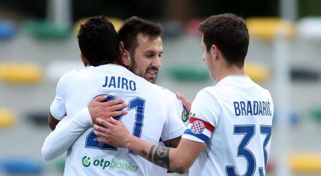 Hajduk doznao sve potencijalne protivnike u prvom pretkolu Europa lige