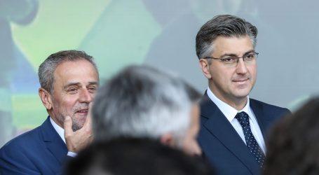 Povjerenstvo danas odlučuje o Plenkoviću i Bandiću
