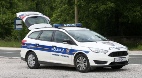 U nesreći kod Trogira poginula jedna osoba
