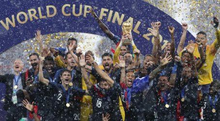 FIFA ipak odustala od 48 momčadi na SP-u 2022.