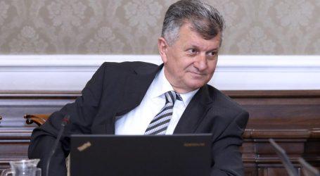 HLK optužuje Kujundžića da pokušava opstruirati izbore