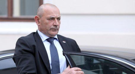 """Medved: """"Imamo iznimno visoku smrtnost hrvatskih branitelja"""""""