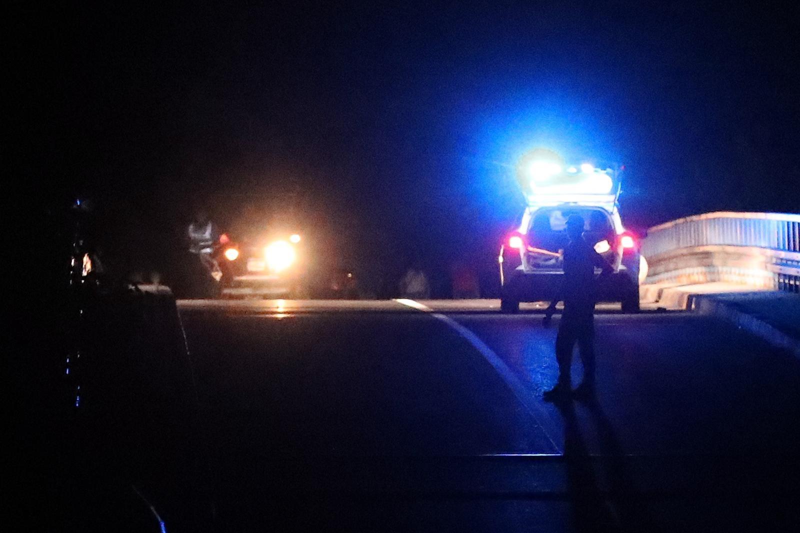 Dvije osobe teško ozlijeđene u prometnoj nesreći kod Sinja