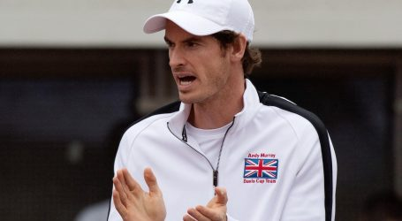 Queen's Club 'wildcard' čuva za Murraya