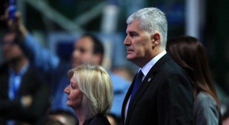 Čovićev franjevac stopira otvaranje doma koji je platila hrvatska Vlada