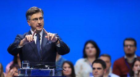 U Münchenu započeo završni skup EPP-a, sudjeluje i Plenković