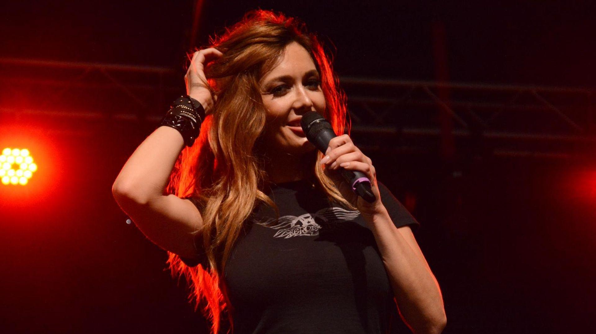 POLICIJA ISPITALA BAČIĆ Pjevačicu će prijaviti za remećenje javnog reda