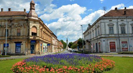 Suradnjom ustanova do virtualne izložbe Bjelovara kroz 135 starih razglednica
