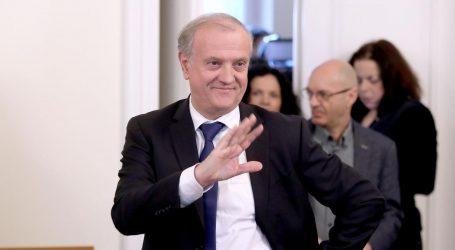 """BOŠNJAKOVIĆ: """"Malo nam je falilo do tog petog mandata"""""""