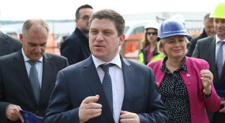 BUTKOVIĆ 'Vlada je osigurala kvote za više od 17.000 radnika iz inozemstva'