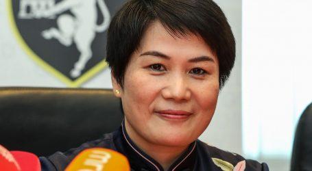 Kineskinja Yu u Kumrovec kani uložiti 20 milijuna eura