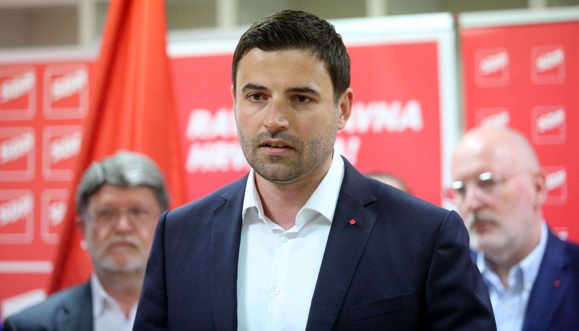 SDP inizistira na osnivanju istražnog povjerenstva za Uljanik