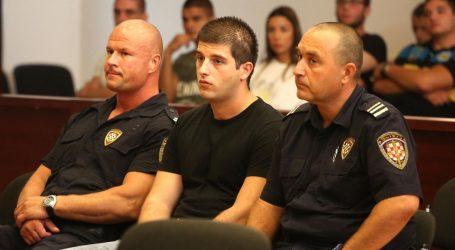 Janjić osuđen na 12 godina zatvora zbog ubojstva torcidaša