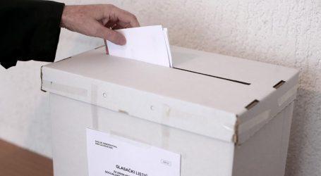 Broj registriranih birača u dijaspori trostruko veći nego na zadnjim EU izborima