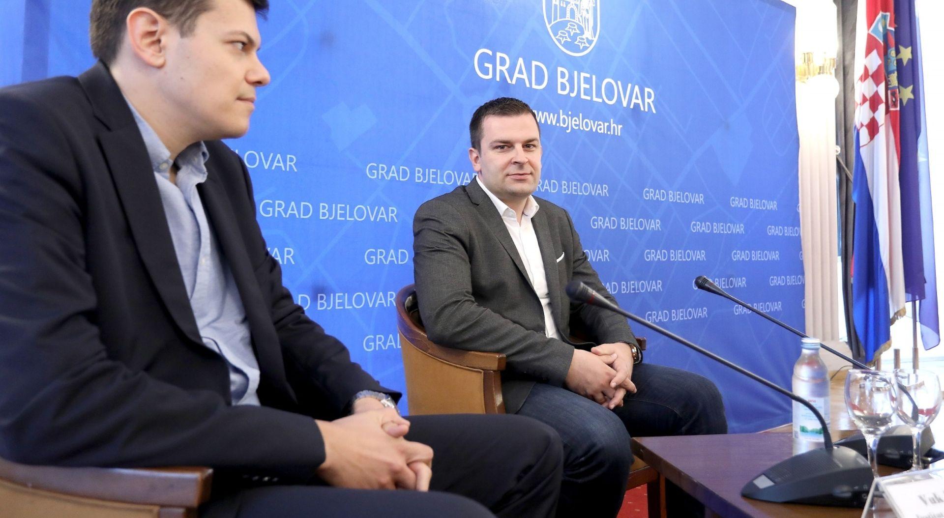 Bjelovarčani prvi u Hrvatskoj mogu vidjeti gdje ide njihov novac